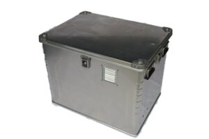 Box a Fuel Cell Systems