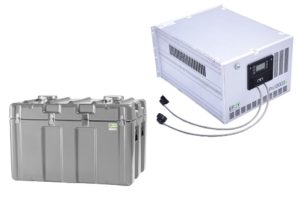 Fuel Cells Industry