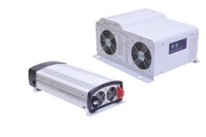 Inverter/charger Combi