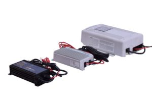 12V DC Chargers