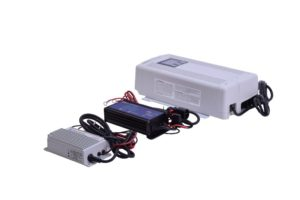 24V DC Chargers
