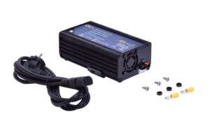 Alfatronix Power Supply AD 115/230V AC – 12V DC 9A