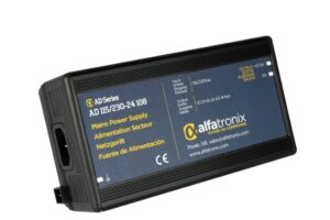 Alfatronix Power Supply AD 115/230V AC – 24V DC 4,5A