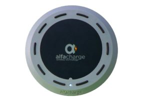 Alfatronix Charger Wireless integrated V 9-32V DC 6mA