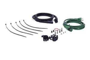 DEFA cable set Schuko 2,5m