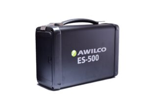 AWILCO Portable Power Station 500W UK