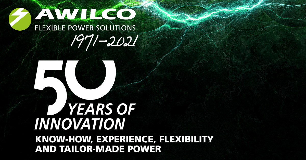 Read more about the article This year AWILCO celebrates its 50th years anniversary