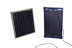 Solarpanels and accessories