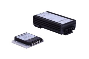 24V DC output, non isolated