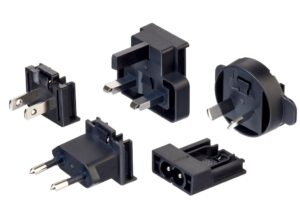 Primary Adapters FOX